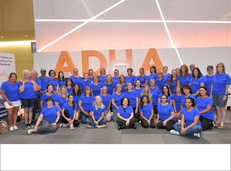 Institute For Oral Health Adha American Dental Hygienists